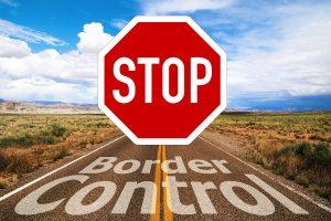 Május végéig biztos a határellenőrzés