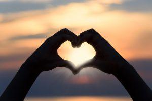 Szerelmednek üzenhetsz Valentin napra