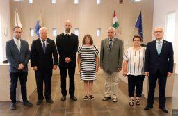 Németh Tamás református lelkész 16 év celldömölki szolgálat után elköszönt Celldömölktől