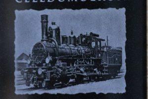 150 éves a vasút Celldömölkön